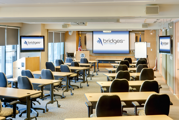 Divisible Training Room - Bridges SI | We Sell Decision-Making