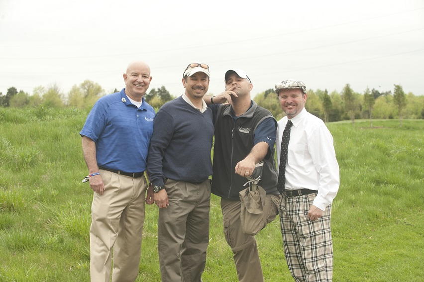Click to see more photos of the Bridges SI Golf Tournament